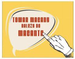 Obraz Plakat Modern Macant Prl 40x50 Cm Opinie I Atrakcyjne Ceny Na Ceneopl