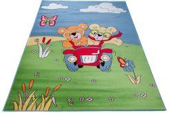 Miękki do zabawy dywan Dla Dzieci 120x170 A649B Ceny i opinie Ceneo.pl