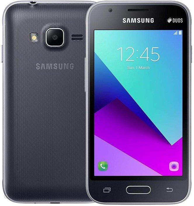 Samsung Galaxy J1 Mini Prime Sm J106 Dual Sim Czarny Cena Opinie Na Ceneo Pl