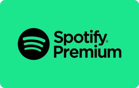 Spotify Premium Kod 20zl Karta Pre Paid Podarunkowa Ceny I Opinie Ceneo Pl