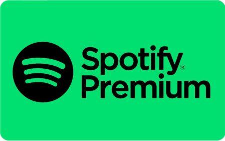 Spotify Premium Kod 60zl Karta Pre Paid Podarunkowa Ceny I Opinie Ceneo Pl