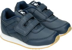 Buty Reebok Royal Classic Jogger 2 KC Infants Collegiate Navy BS8027 Ceny i opinie Ceneo.pl