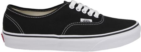 vans authentic czarne 43