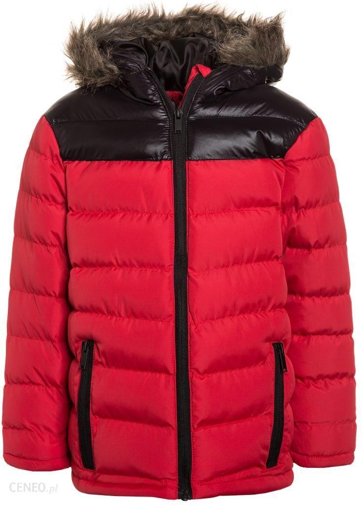 Outfit Kids PADDED HOOD JACKET Kurtka zimowa red