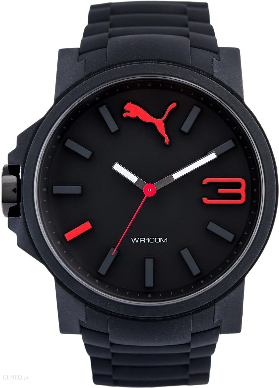 zegarek puma męski ceneo