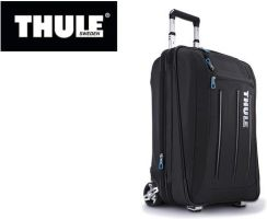 b3ee6ecb87889 Thule Crossover Expandable Suiter 58cm/22 - Ceny i opinie - Ceneo.pl