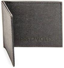 d64fff2529e7a Amazon Mały cieńszy portfel dla mężczyzn przez FRITZ vold kieszeń na monety  z i bez – małe