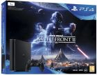 Sony PlayStation 4 1TB Slim + Star Wars Battlefront II Deluxe
