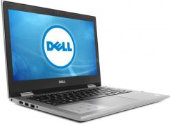 "DELL Inspiron 13 5379 13,3""/i7/8GB/256GB/HD Graphics 620/Win10 (53799946KTR_8G256SW10)"