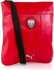 3f79741b43617 Listonoszka, torba Puma Ferrari 073148-02 Czerwona - Ceny i opinie ...