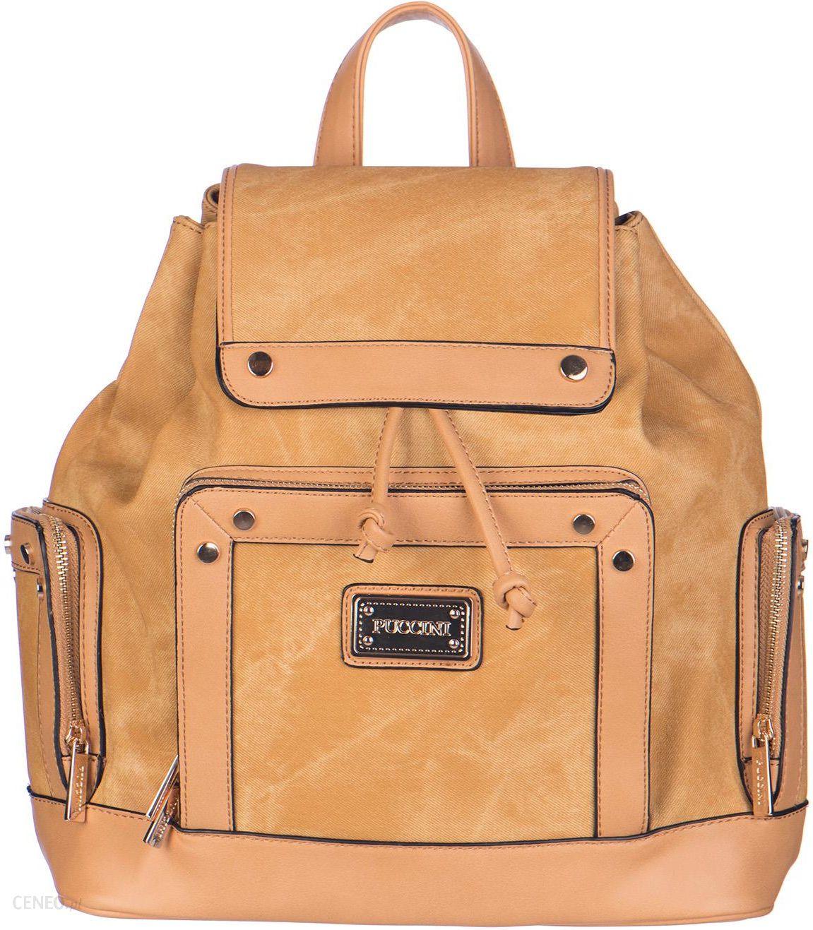 e18ed1896a801 Plecak Damski Fashion Collection - BC16302 6 - Ceny i opinie - Ceneo.pl