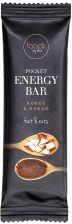 Foods By Ann Pocket Energy Bar Kokos  Kakao 35G