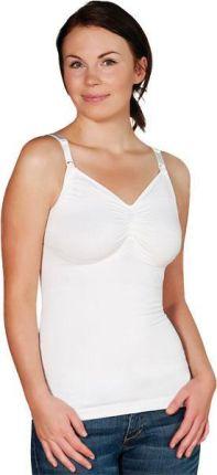 a171f457424f25 Koszulka dla mamy karmiącej - Carriwell Seamless Nursing Control ...