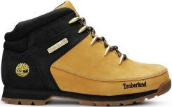 Timberland Euro Hiker gtx fioletowe