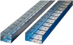 Materialy Konstrukcyjne Budmat Profil U50 3 M Opinie I Ceny Na Ceneo Pl