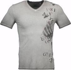 8038cbf52f689 T-shirt męski Guess Jeans - Ceny i opinie - Ceneo.pl