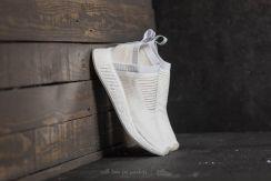 adidas NMD CS2 Primeknit W Core White  Core White  Footwear White 6f20e3d96