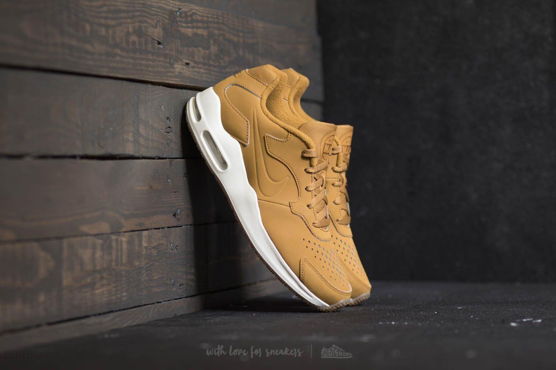 f72fcab5c5b695 Nike Air Max Guile Premium Wheat  Wheat-Ivory - zdjęcie 1