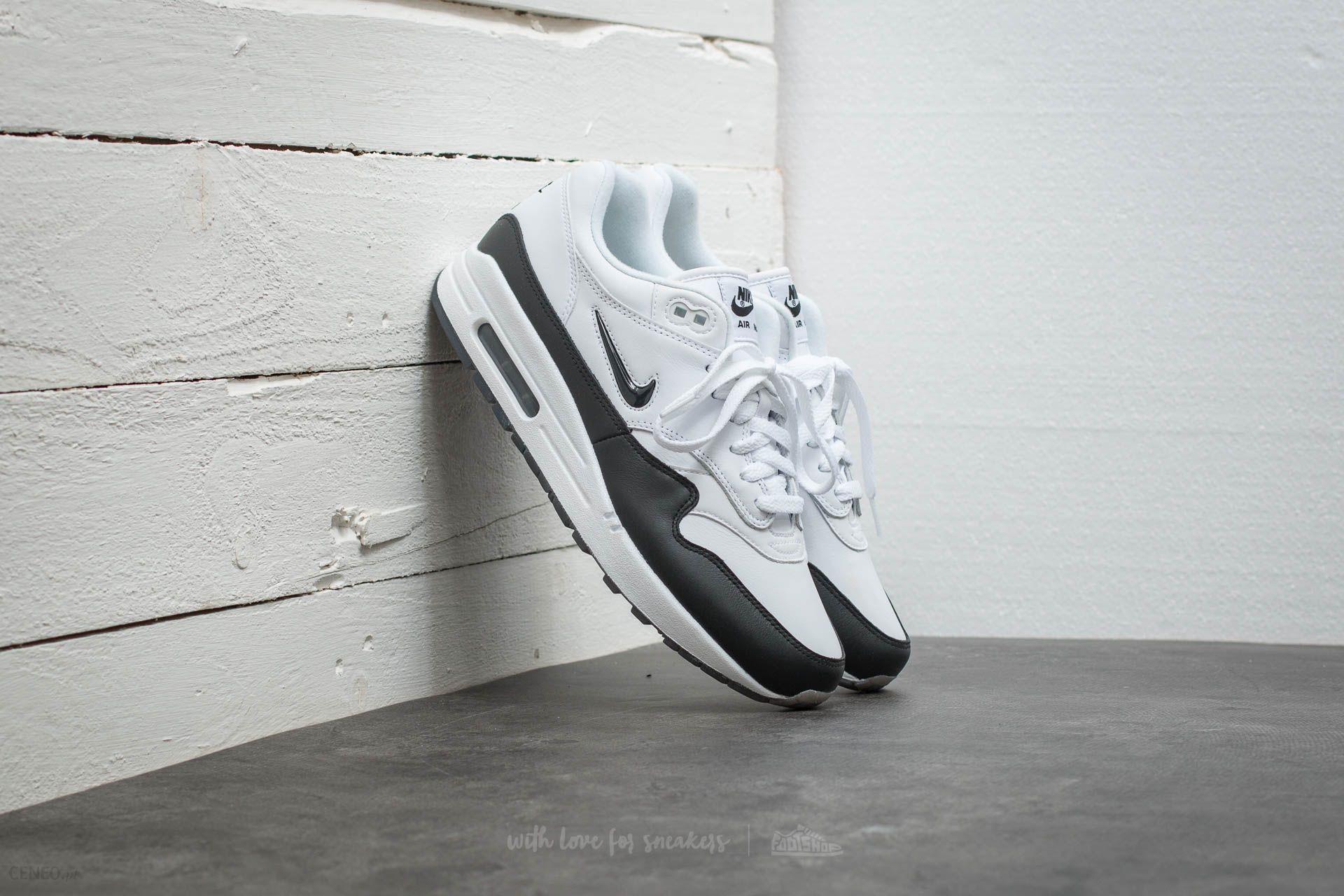 Nike Air Max 1 Premium SC Jewel Whiteblack