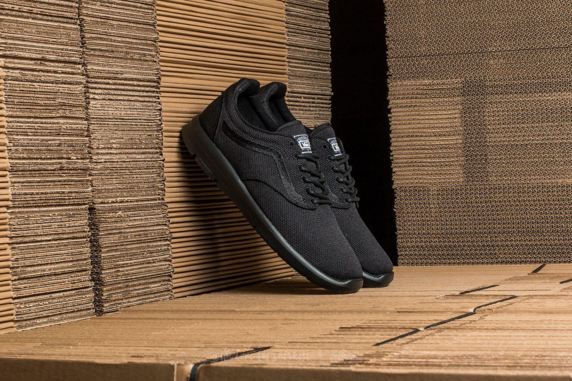 Vans Iso 1.5 Mono Black Ceneo.pl