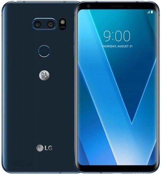 LG V30 64GB FullVision 18:9 LGH930 Niebieski