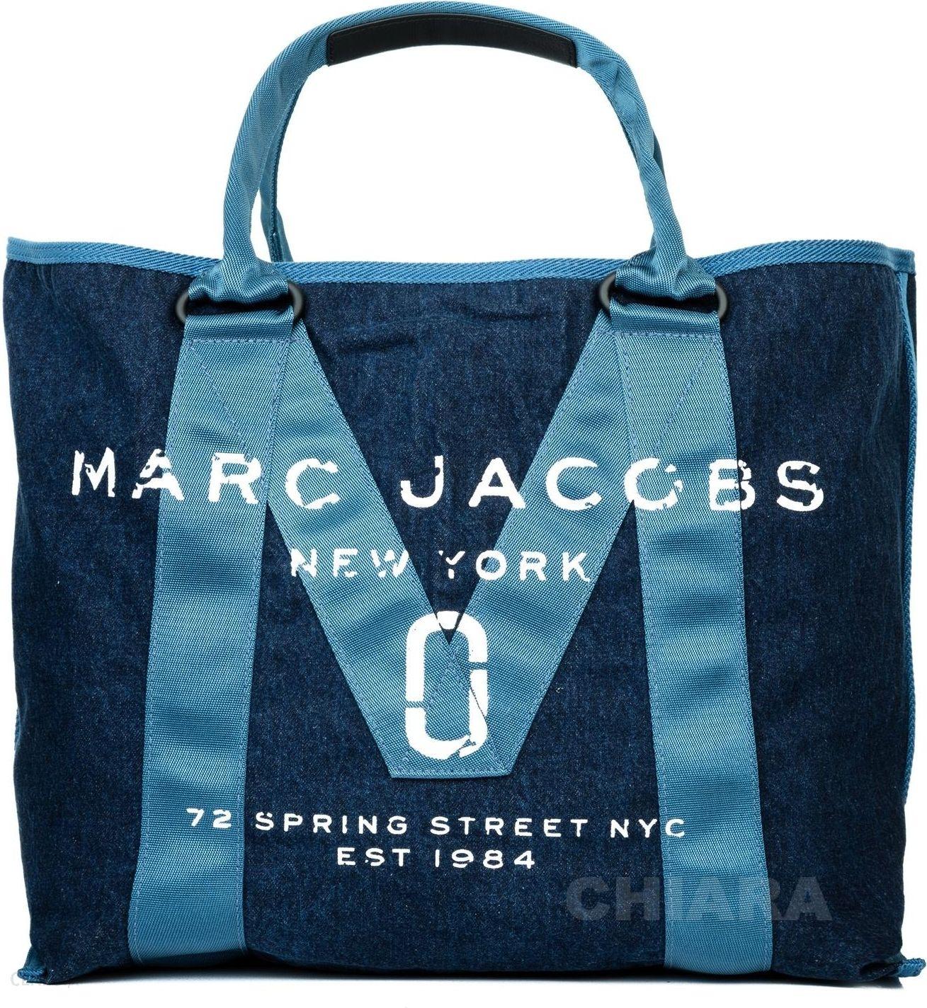 c282369afb850 TORBA Marc Jacobs NEW LOGO - Ceny i opinie - Ceneo.pl