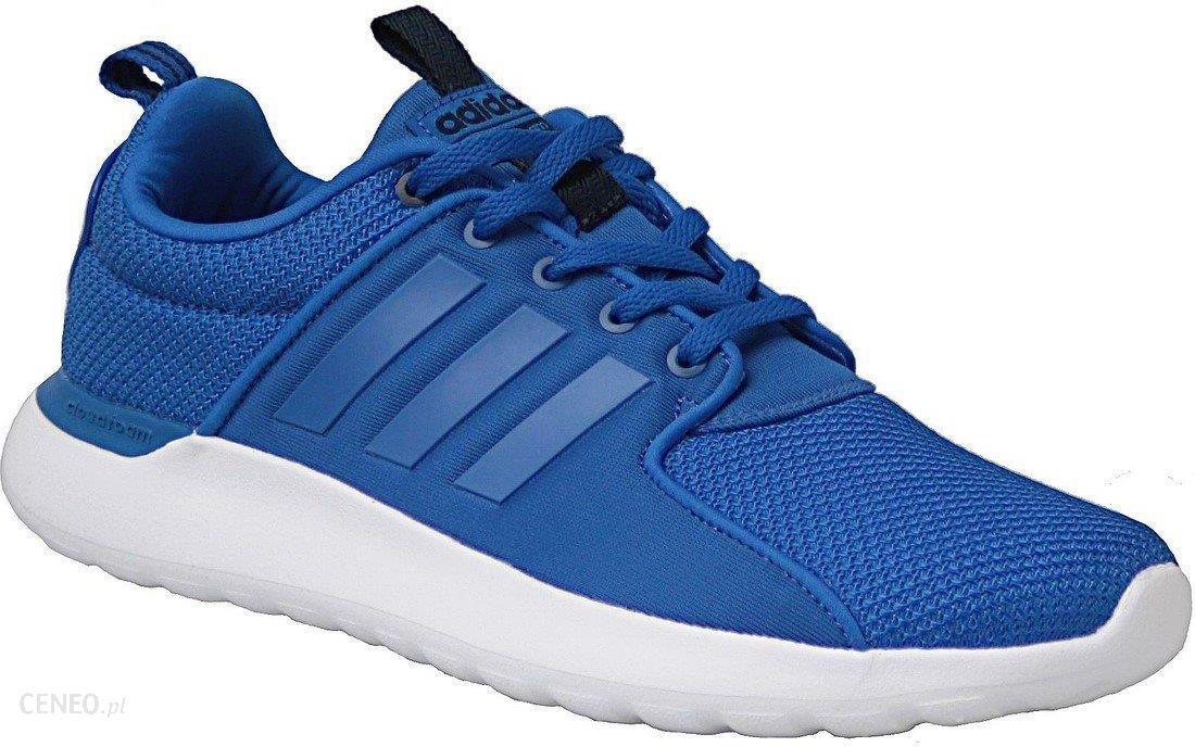 Adidas, Buty męskie, Cloudfoam Lite Racer, 43 13 Ceny i opinie Ceneo.pl
