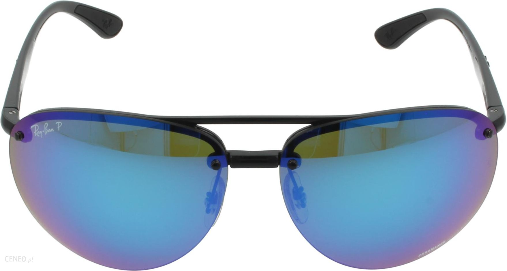 4a126c86611 Ray-Ban RB4293CH 601 A1 64 - Ceny i opinie - Ceneo.pl