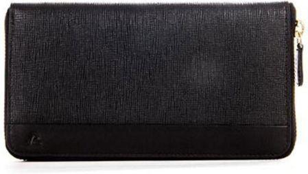 201d1646e8ecd Duży Portfel Męski BUGATTI - Horizontal Wallet 49116401 Black - Ceny ...