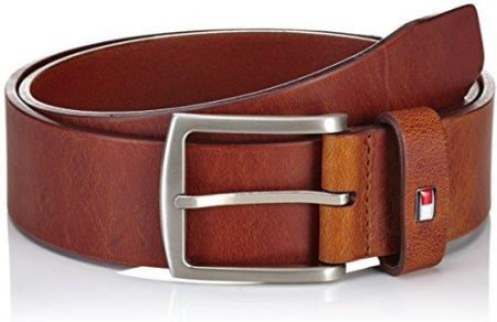 657f17eea9ee3 Elegancki jasno brązowy skórzany pasek męski do spodni 90 - Ceny i ...