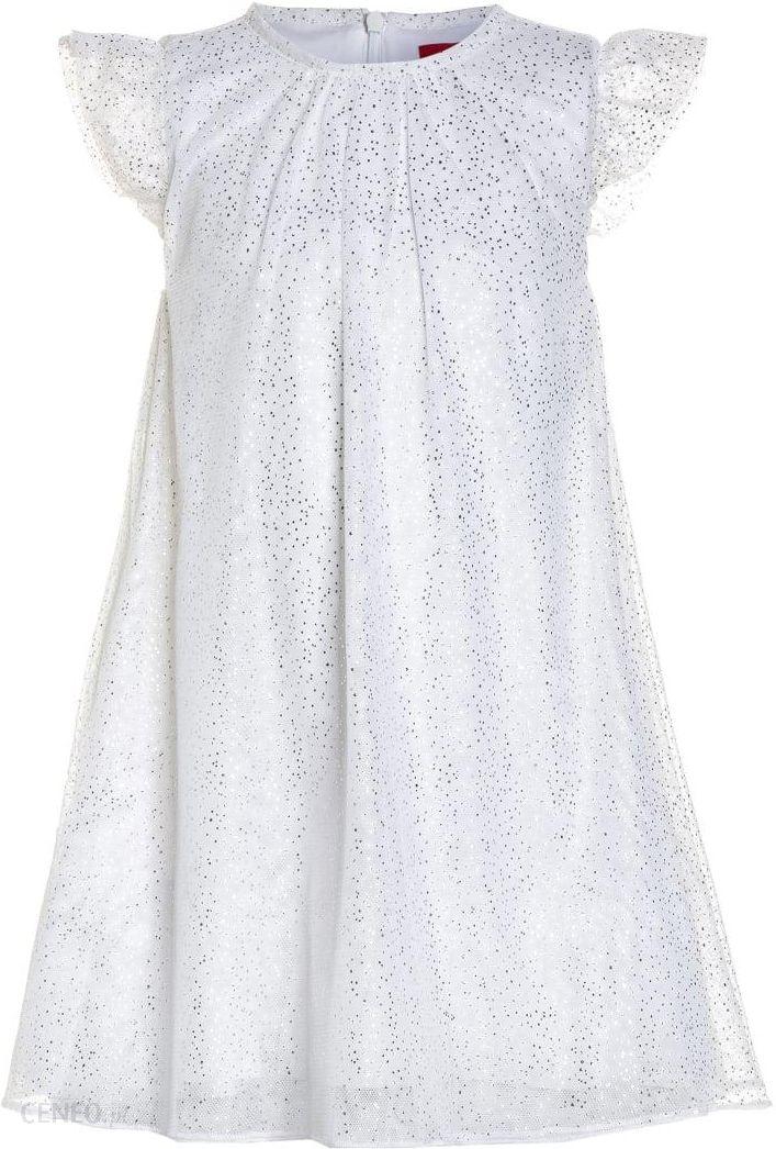 d487cfad52 Oliver RED LABEL KURZ Sukienka koktajlowa white multicolored - zdjęcie 1