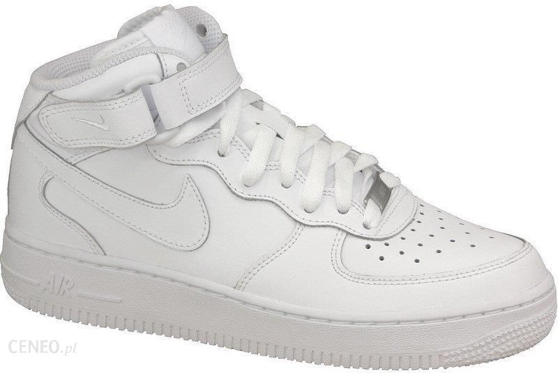 sports shoes bd6f0 5ab0c Nike, Buty damskie, Air Force 1 Mid, 40 - Ceny i opinie - Ceneo.pl