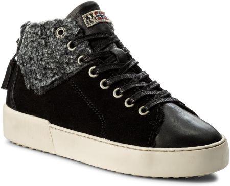 premium selection 12e98 47937 Sneakersy NAPAPIJRI - Minnie 15741190 Black N00 eobuwie