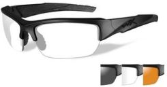 93bf23edbdf Okulary Wiley X VALOR Clear Grey Light Rust WIL41017004
