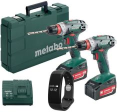 Metabo 2 szt. BS 18 Quick PL602217541Z