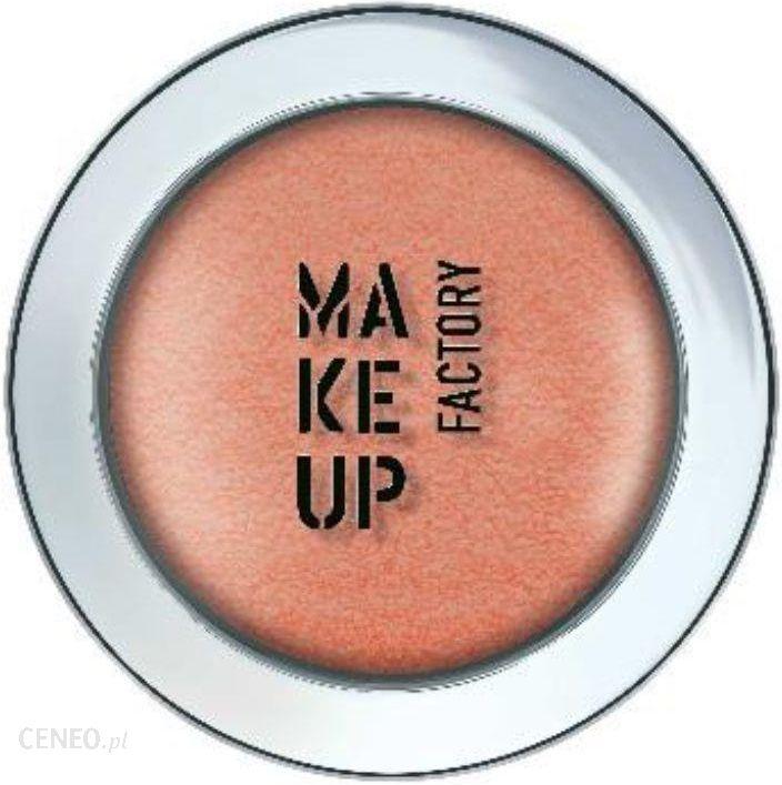 Make Up Factory Cień Do Powiek Eye Shadow Mono 32 Fashionorange