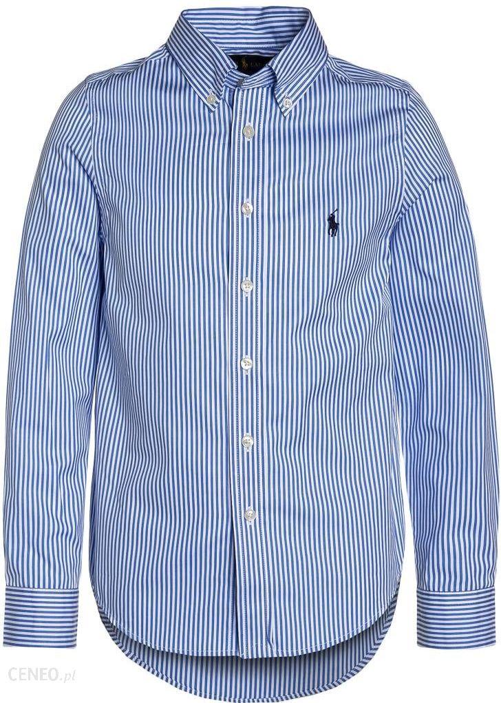 a047efebf6be Polo Ralph Lauren CUSTOM FIT Koszula celestial blue - Ceny i opinie ...
