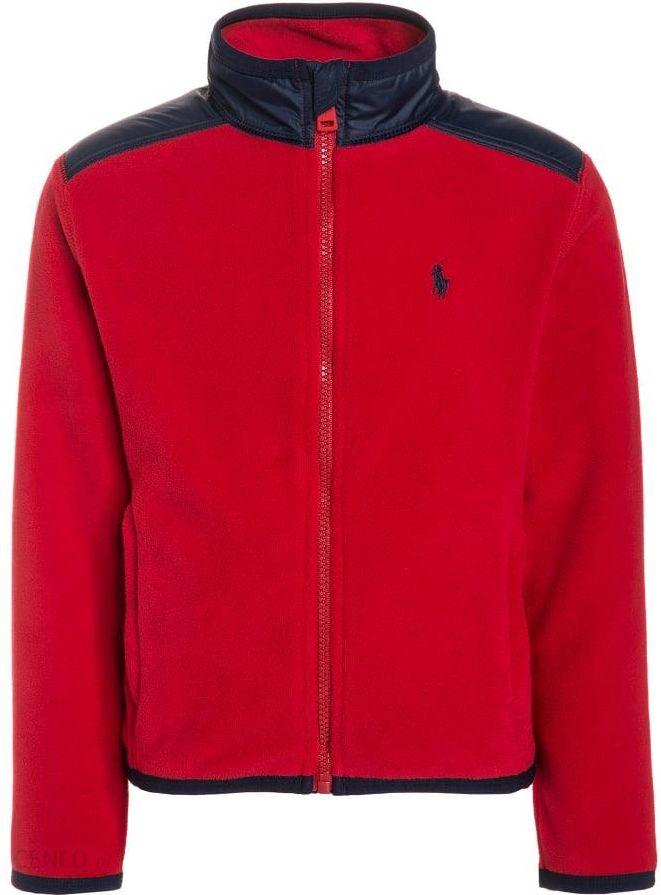 a83ab2ae77d8 Polo Ralph Lauren HYBRID OUTERWEAR Kurtka z polaru old glory red - zdjęcie 1