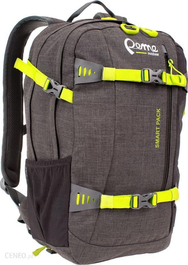 e2d6d1b51036c Plecak Peme Smart Pack 30 Szary - Ceny i opinie - Ceneo.pl