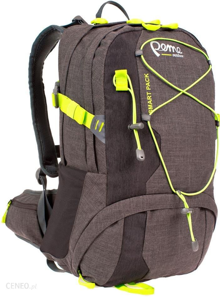 6e6169e63b6f2 Plecak Peme Trekkingowy Smart Pack 35 Szary - Ceny i opinie - Ceneo.pl