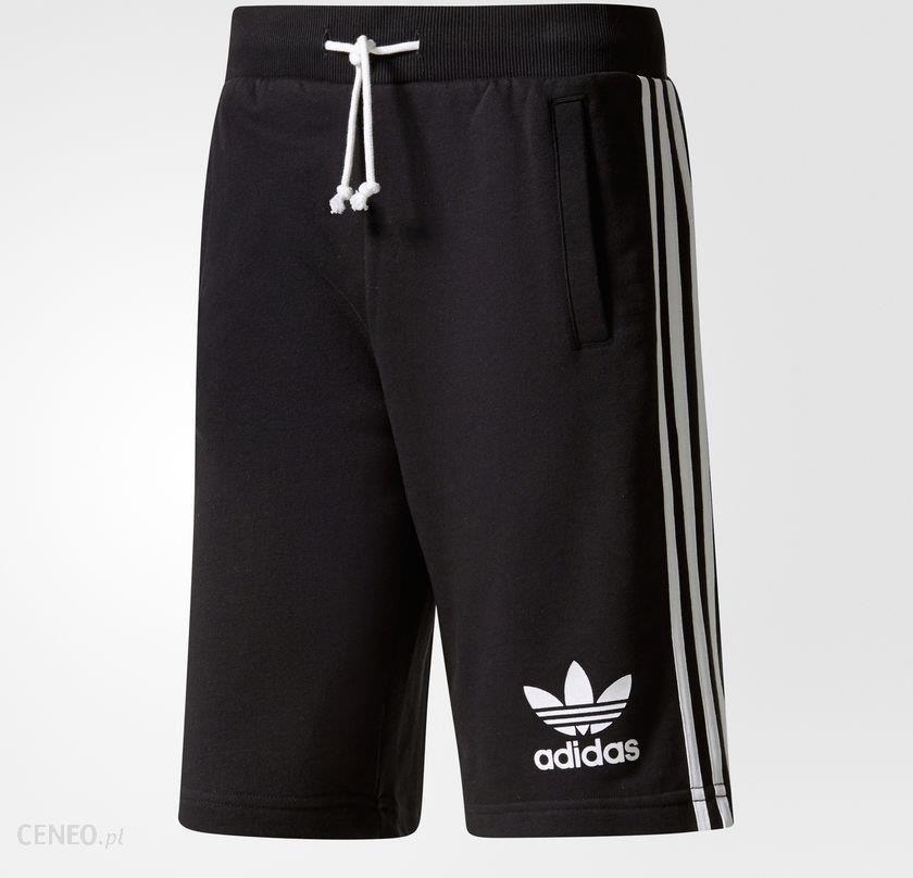 Spodenki męskie Adidas krótkie dresowe Trefoil XL Ceny i opinie Ceneo.pl