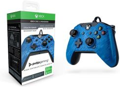 PDP Xbox One Camo Blue