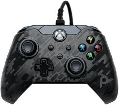 PDP Xbox One Camo Black
