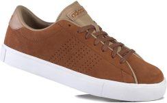 online store 65891 45e64 Buty Adidas Daily Line męskie Brązowe r. 40 F99201