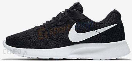 Buty męskie Tanjun Nike (czarne)
