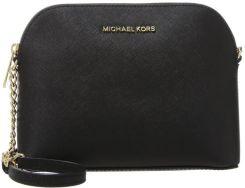 1fc390aa81f1e MICHAEL Michael Kors CINDY Torba na ramię black - Ceny i opinie ...