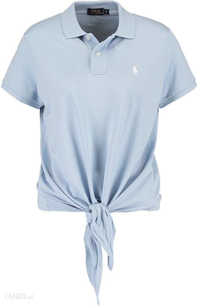 Polo Ralph Lauren Koszulka polo naples blue - Ceny i opinie - Ceneo.pl 213699a76b