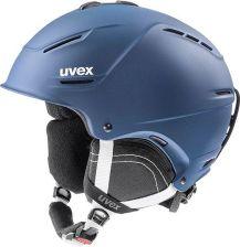 Uvex P1Us 20 Navyblue Mat
