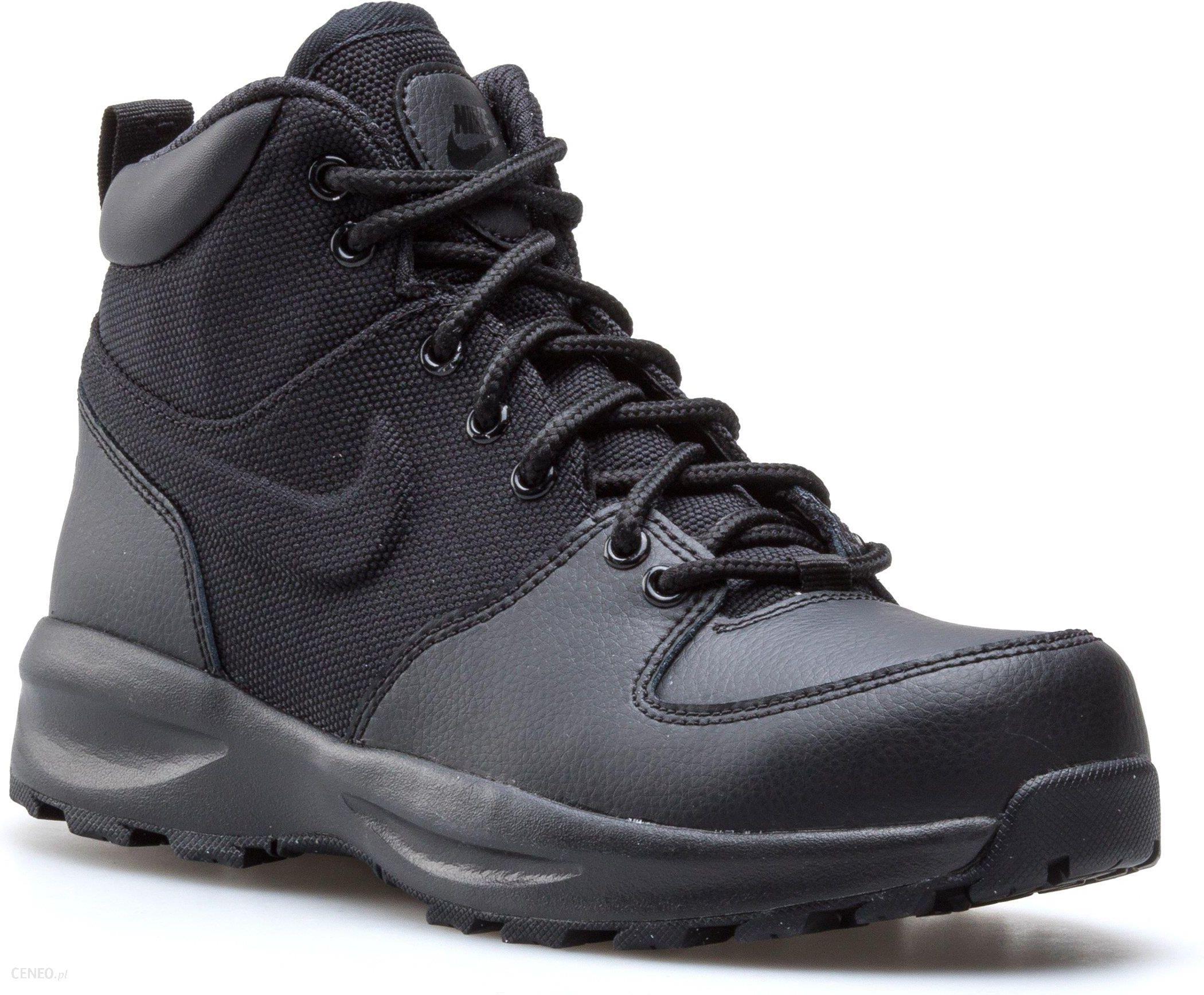 Buty zimowe Nike Manoa (gs) AJ1280 001 r. 40 Ceny i opinie Ceneo.pl