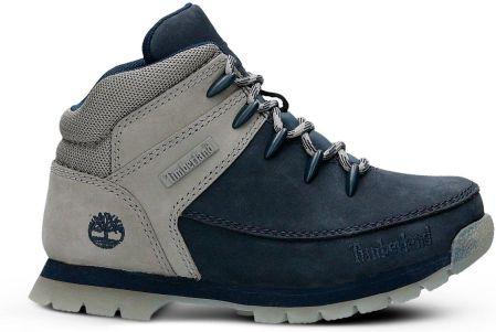 Timberland (31) Euro Sprint buty dziecięce Ceny i opinie